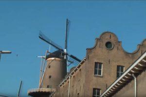 Frits Niessen szülővárosa Hollandiában: Schiedam.