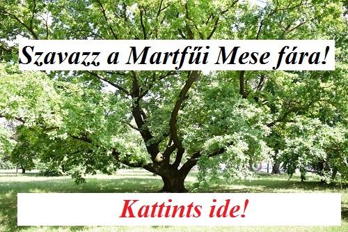 Martfűi Mese fa